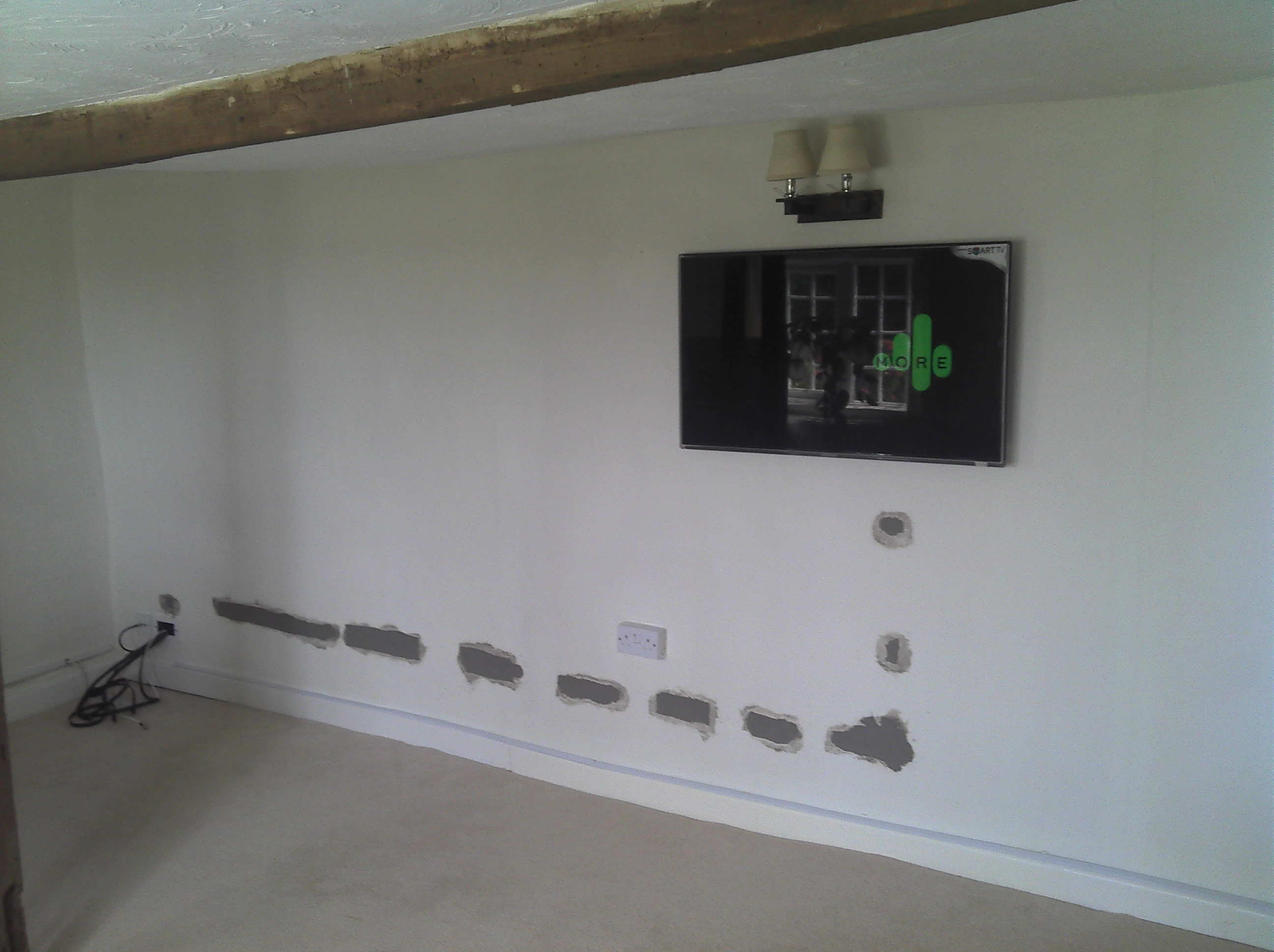 TV Gallery | Master AV Services