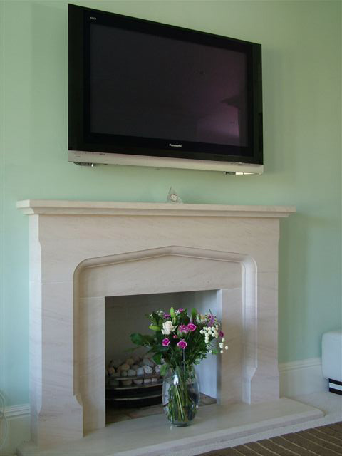 Master AV Services TV picture installation gallery will hopefully help with some design inspiration