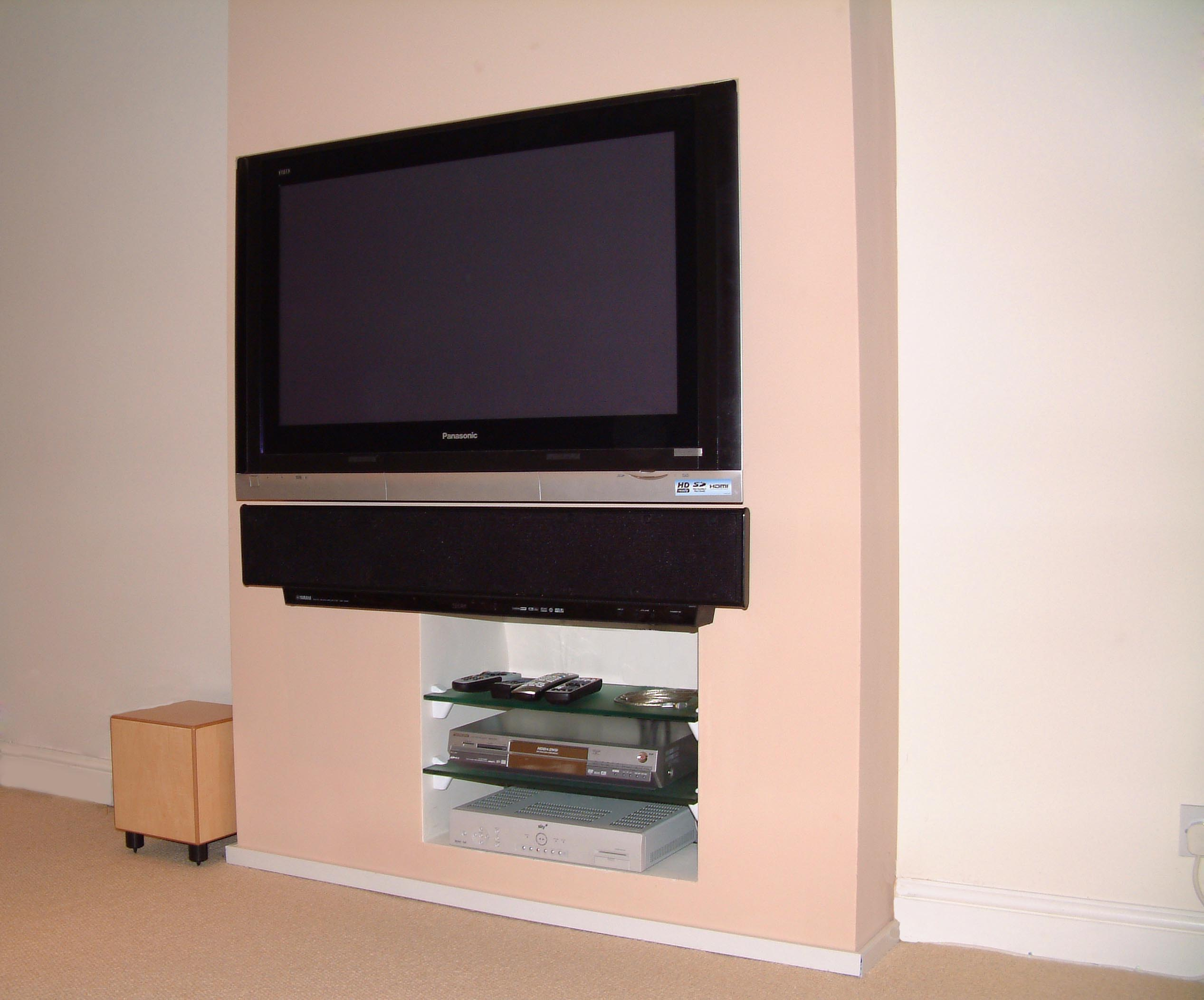 Inset Kitchen Cabinets Tv Gallery Master Av Services