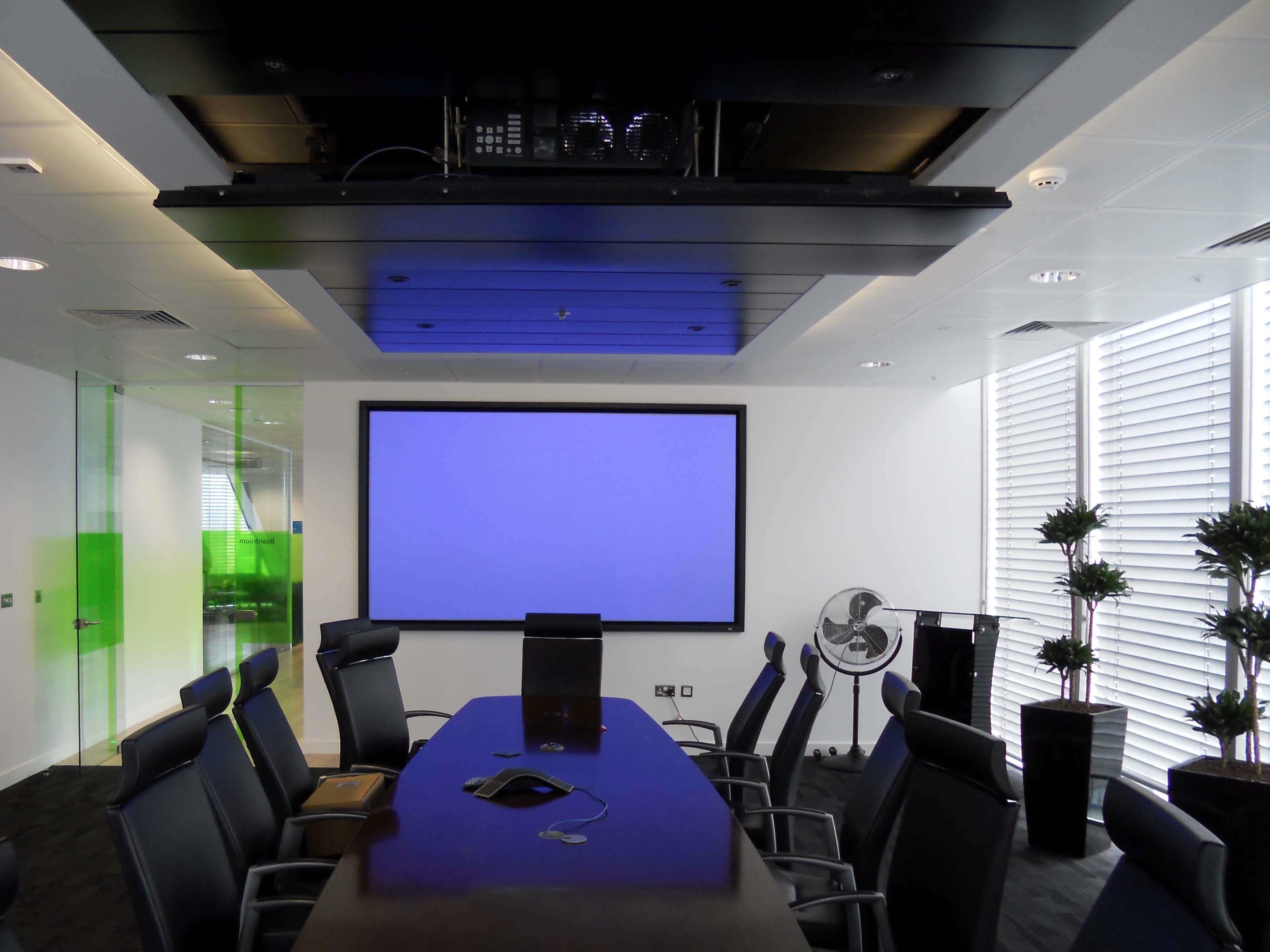 Mitsubishi Electric Remote >> Projector Gallery | Master AV Services
