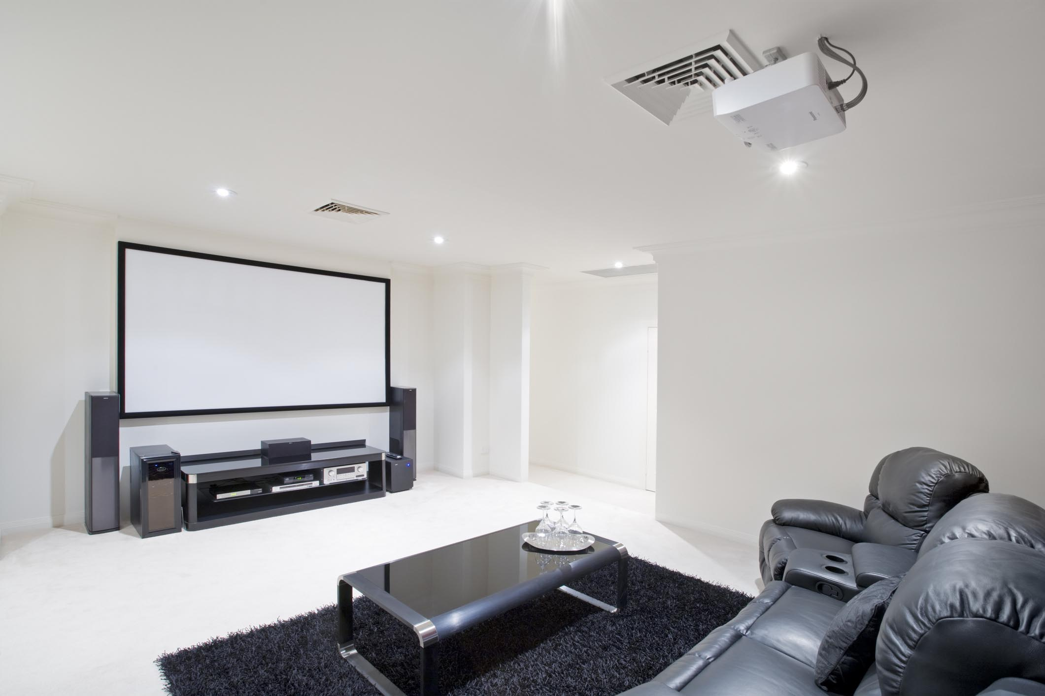 projector gallery master av services. Black Bedroom Furniture Sets. Home Design Ideas