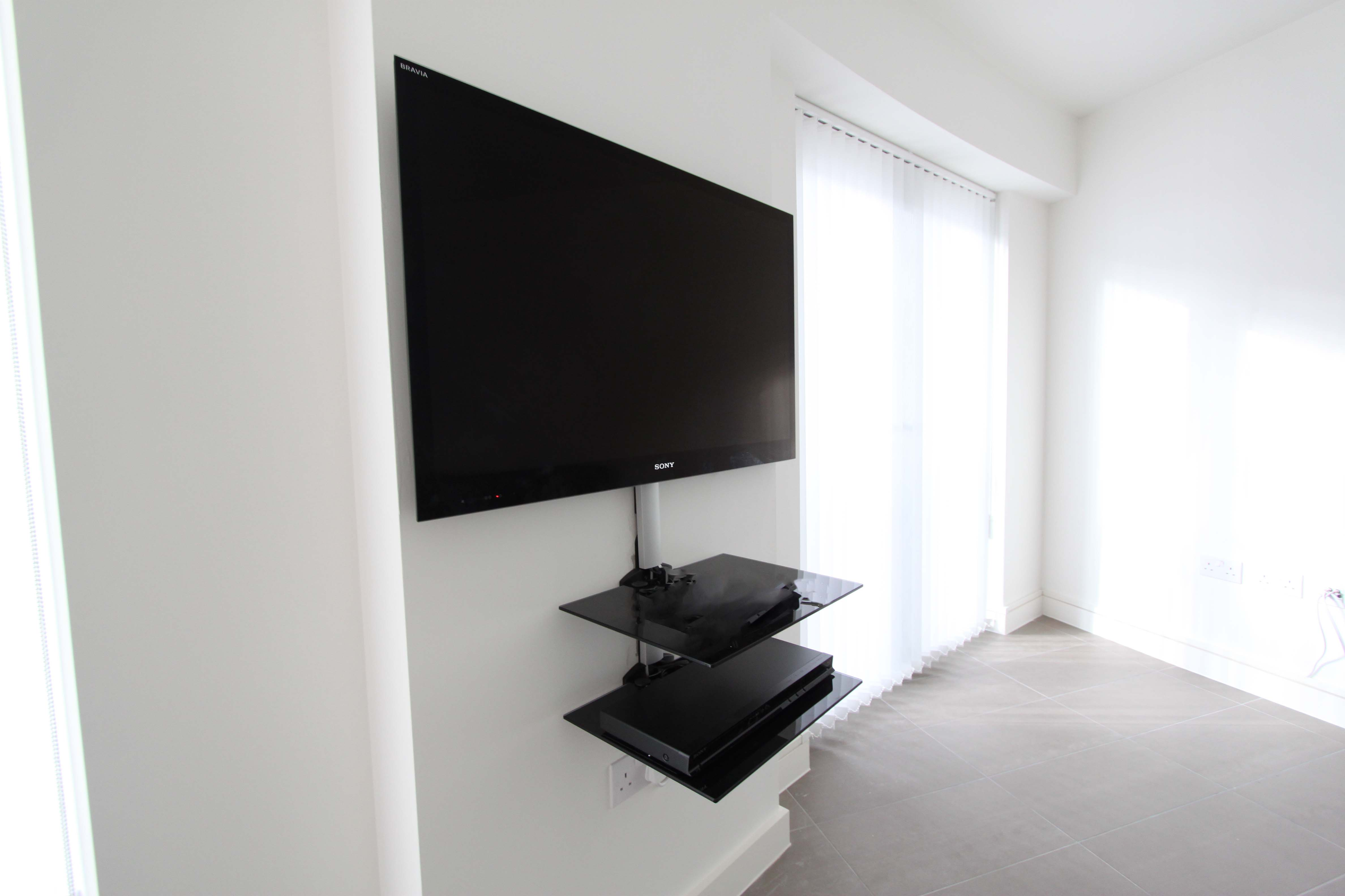 Tv Gallery Master Av Services
