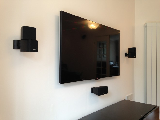 Home Cinema Installation In Stoke Mandeville Master Av