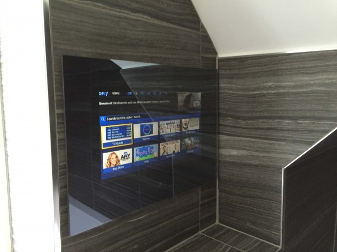 aquavision install